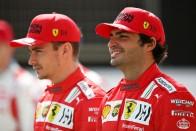 F1: Leclerc válaszolt egy bugyuta kérdésre Vettelről 1