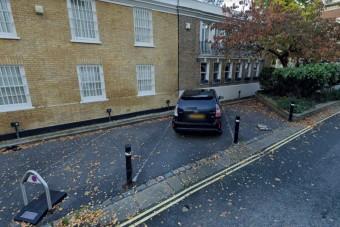 Lakást vehetnénk a drágán eladó parkoló árából