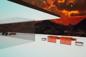 Milliókat fizetnek egy virtuális házért a Marson