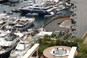 F1: Sok nézőt engednek be a Monacói Nagydíjra