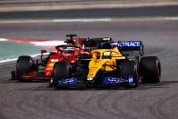 F1: Megvan a megállapodás az idei nagy újításról 1