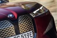 A Gladiátor zenéjének alkotója komponálja az elektromos BMW-k hangját 3