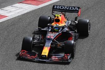F1: Nagy ígéretet tett Perez
