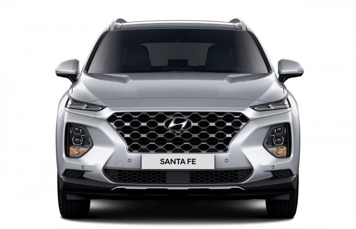 Családi mindenes, hihetetlen fogyasztással – Hyundai Santa Fe 6
