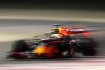 F1: Kiszámolták, ki a leggyorsabb, ez a sorrend