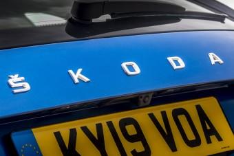 Három visszahívásban öt Škoda típus érintett