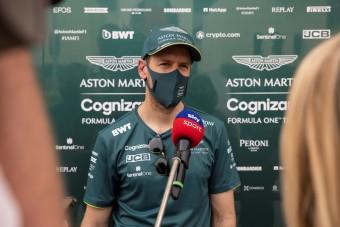 F1: Kimondták, Vettel miért számította el magát