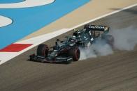 F1: Vizsgálat indult Vettel ellen, szabályt szeghetett 2