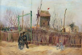Egy vagyont fizettek a sose látott van Gogh-képért
