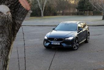 Prémiumkombi egy Škoda áráért