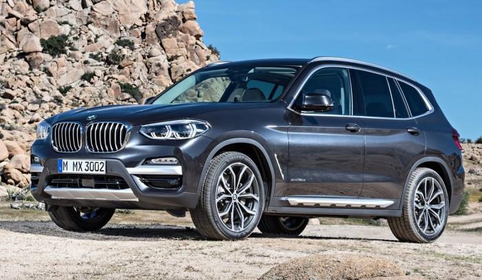 Hátsókerekes BMW, ami inkább a bolygó barátja, mint a tiéd 3