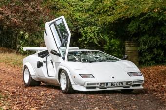 Meg nem mondanád, mi a gond ezzel a Lamborghinivel