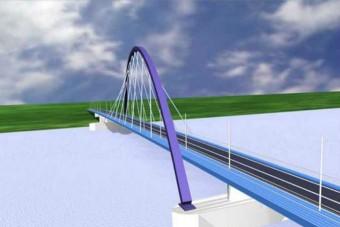 Új autós híd épülhet a Szentendrei-szigeten