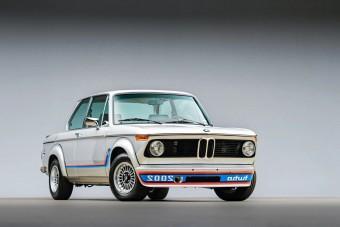 50 milliót ér ez a ritkábbnál is ritka BMW