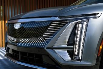 Videókon mutatjuk a Cadillac merész újdonságát
