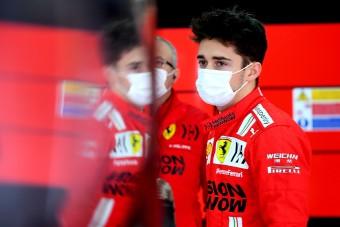 F1: Leclerc nem kér az új szabályból