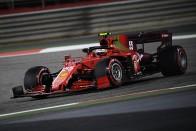 F1: Ezért fognak mindig irigykedni a Ferrarira 2