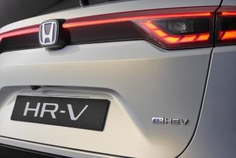 Videón is megmutatja magát a Honda városi szabadidőjárműve