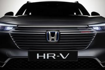 Komolyabb, okosabb, tisztább lett a Honda HR-V