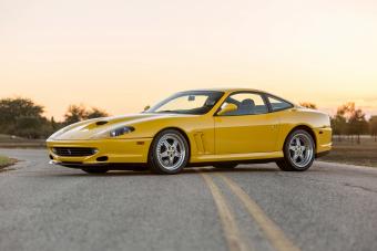 Kívánatosabb sportautó aligha van a 90-es évekből