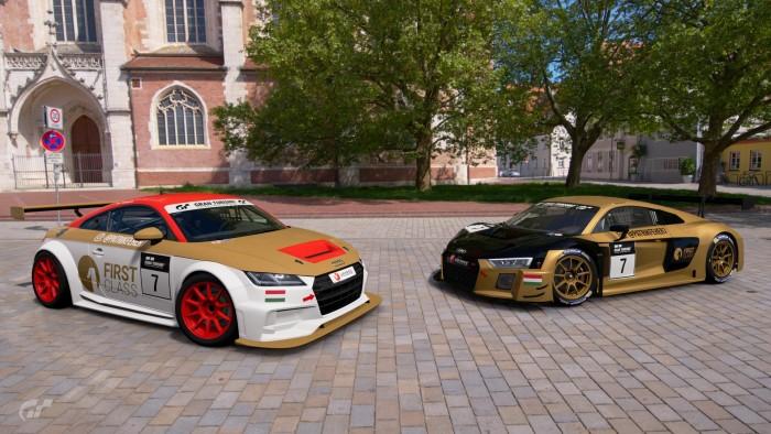 Carreras de coches incluidas en el programa olímpico 1