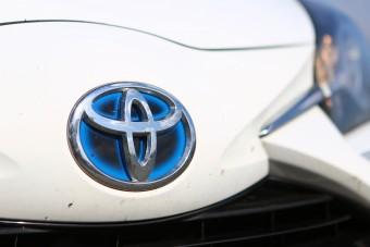 Elképesztő pénzgyár volt tavaly a Toyota