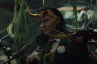 A nyár egyik unaloműző sorozatának ígérkezik a Loki