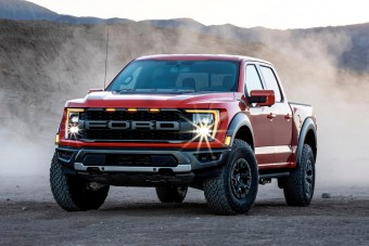 Chiphiány parancsol megálljt a Ford Raptornak