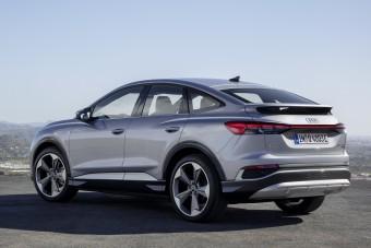 Videókon kelleti magát az Audi újdonsága