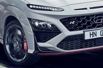 Bemutatkozott a Hyundai sportterepjárója
