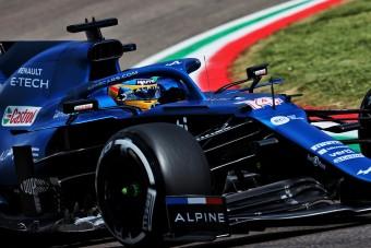 F1: Nagy titkok leleplezésére készül Alonso