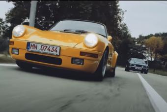Nézd, itt van minden autós álmod gyönyörű, rövid videókba gyúrva