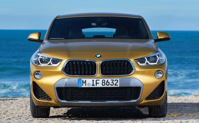 Nicsak, egy hibrid, amit élvezet vezetni – BMW X2 xDrive25e 3