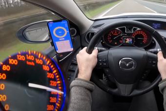 Egy családi Mazda is lehet kegyetlenül brutális