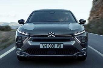 Elegáns terepkombit mutatott be a Citroën