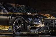 A Bentley versenytechnikája is hazaköltözik 2