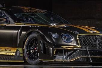 Ökomodellel tér vissza a versenypályára a Bentley