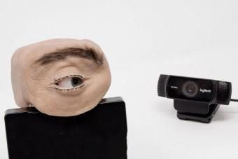 Itt a valaha volt legbizarrabb webkamera