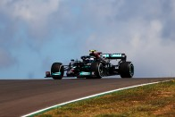 F1: Tavalyi probléma hátráltatta Hamiltonékat 1