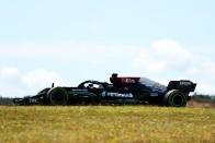 F1: Hamilton odaszólt a Pirellinek 1