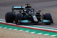 F1: Buta hibát vétett az újonc 1
