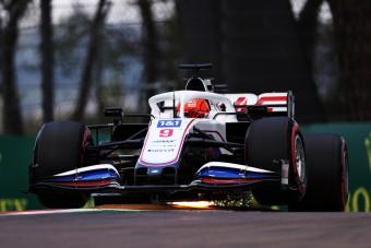 F1: Feldühítette kollégáját a botrányhős pilóta