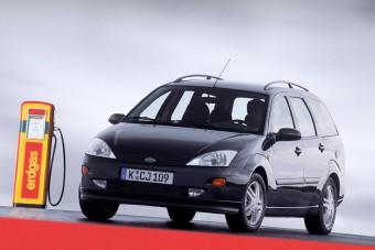 Kevesebbet fogyasztanak az autók, mint 20 éve? Nézzük!