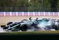 F1: Verstappen nyerte a kaotikus imolai futamot 3