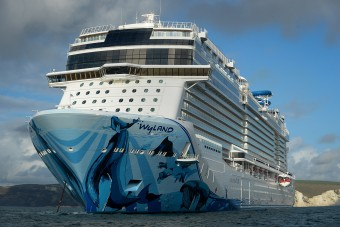 Újra elindulnak a luxus tengeri hajóutak