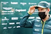 F1: Vettelnek lett egy új ellensége 1