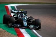 F1: Tovább veri az asztalt Vettel főnöke 1