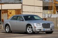Használt autó: amerikai luxus, egymillió körül 12