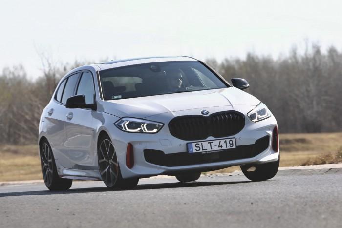 BMW 1-es