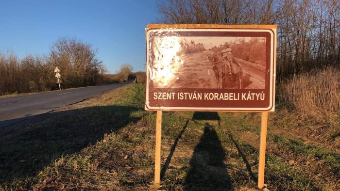Ezen a magyar úton röhög most az internet 5